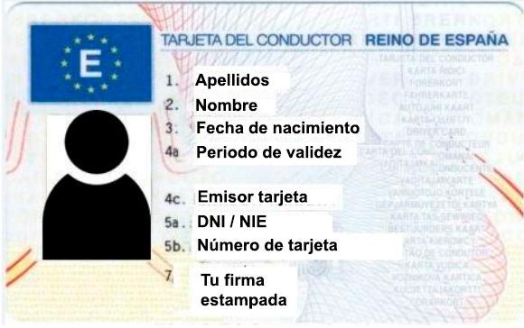 Renovación de tarjeta con tacógrafo digital online en Cartagena